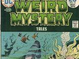 Weird Mystery Tales Vol 1 10