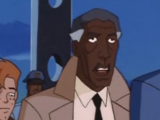 William Henderson (DCAU)