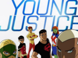 Young Justice (TV Series) Episode: Before the Dawn