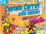 Captain Carrot and His Amazing Zoo Crew Vol 1 10