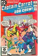 Zoo Crew Issue 17