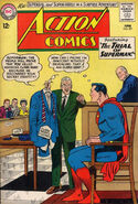 Action Comics Vol 1 301