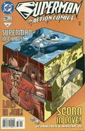 Action Comics Vol 1 739