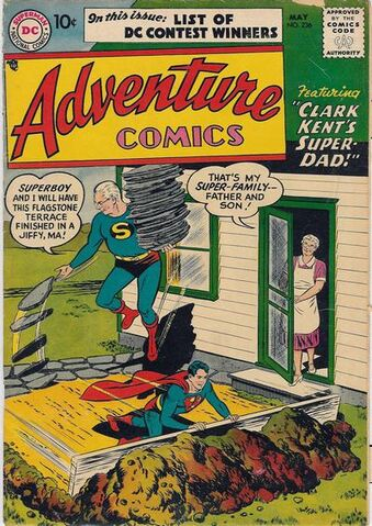 File:Adventure Comics Vol 1 236.jpg