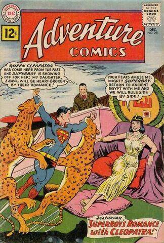 File:Adventure Comics Vol 1 291.jpg