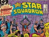 All-Star Squadron Vol 1 35