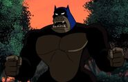 Bat-Ape The Brave and the Bold 0001