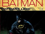 Batman: No Man's Land (2011/2012 Edition) Vol 2 (Collected)