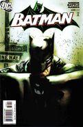 Batman 650