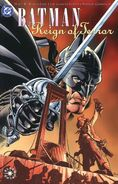 Batman Reign of Terror