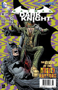 Batman The Dark Knight Vol 2 18