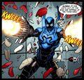 Blue Beetle Jaime Reyes 028