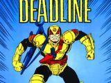 Deadline (New Earth)