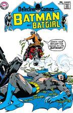 Detective Comics 396