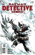 Detective Comics 842