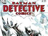 Detective Comics Vol 1 842