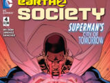 Earth 2: Society Vol 1 4