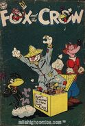 Fox and the Crow Vol 1 21