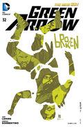Green Arrow Vol 5 32