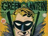 Green Lantern Vol 1 2