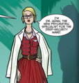 Harleen Quinzel (Batman 1966 TV Series)