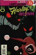 Harley Quinn Vol 1 13