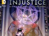 Injustice: Gods Among Us: Year Three Vol 1 2 (Digital)