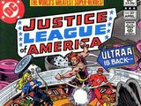 Justice League of America Vol 1 201