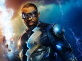 Jefferson Pierce (Black Lightning TV Series)