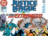 Justice League America Vol 1 79