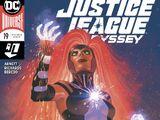 Justice League Odyssey Vol 1 19