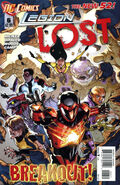 Legion Lost Vol 2 6