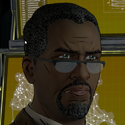 Lucius Fox (Batman: The Telltale Series)