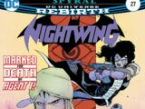 Nightwing Vol 4 27