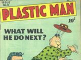 Plastic Man Vol 1 9