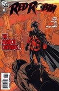 Red Robin Vol 1 6