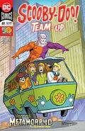Scooby-Doo! Team-Up Vol 1 49