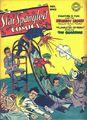 Star Spangled Comics 15