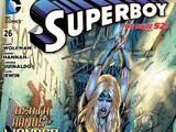 Superboy Vol 6 26