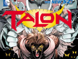 Talon: Scourge of the Owls (Collected)