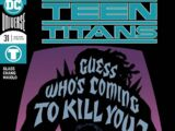Teen Titans Vol 6 31