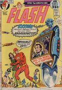 The Flash Vol 1 210