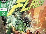 The Flash Vol 5 60