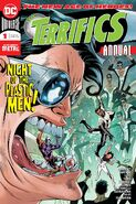 The Terrifics Annual Vol 1 1