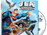 JLA Adventures: Trapped in Time (Movie)