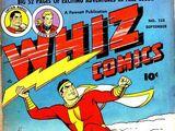 Whiz Comics Vol 1 125