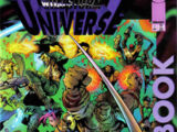 Wildstorm Universe Sourcebook Vol 1 1