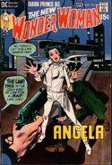 Wonder Woman Vol 1 193