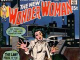 Wonder Woman Vol 1 193