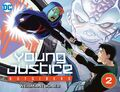 Young Justice Outsiders Vol 1 2 Digital